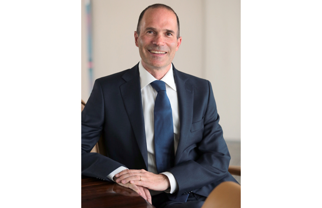 Jorge Lanza, CEO CLH Group